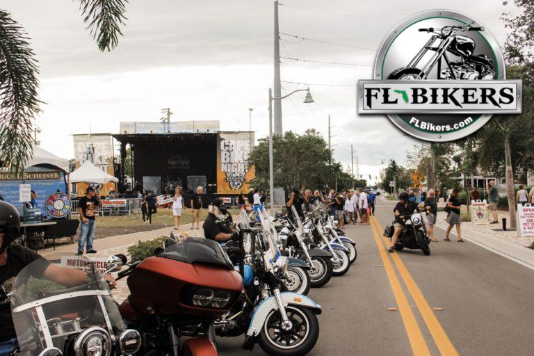 Cape Coral Bike Night 2019