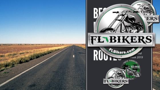 Best Florida Motorcycle Rides To Plan Around Bike Week 2019