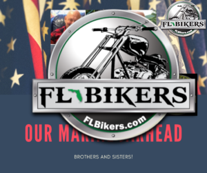 FLBikers Joins the Motorcycle Community & Veterans alike in mourning the tragic loss of 7 members of the Marine Jarheads Motorcycle Club