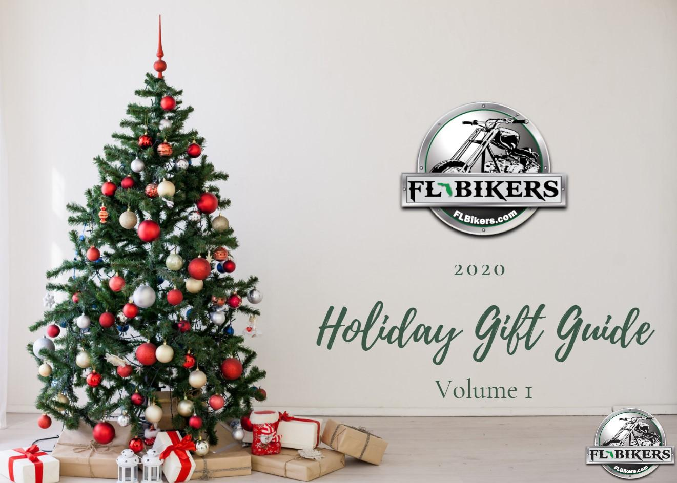 FL Bikers 2020 Holiday Gift Guide