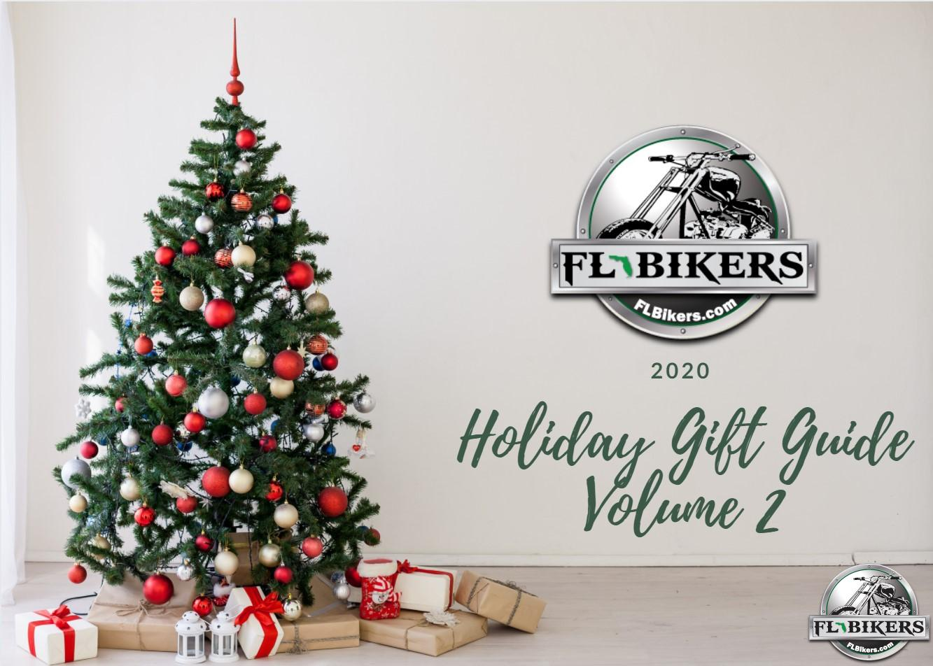 FL Bikers 2020 Holiday Gift Guide- Volume 2