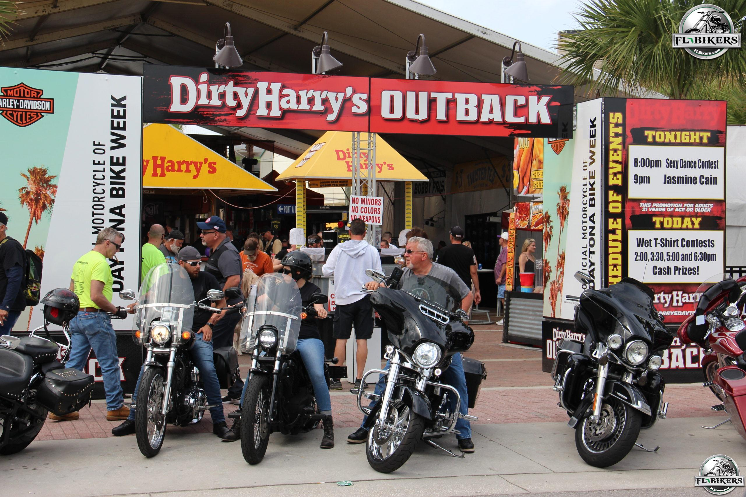Best Biker Bars: Daytona