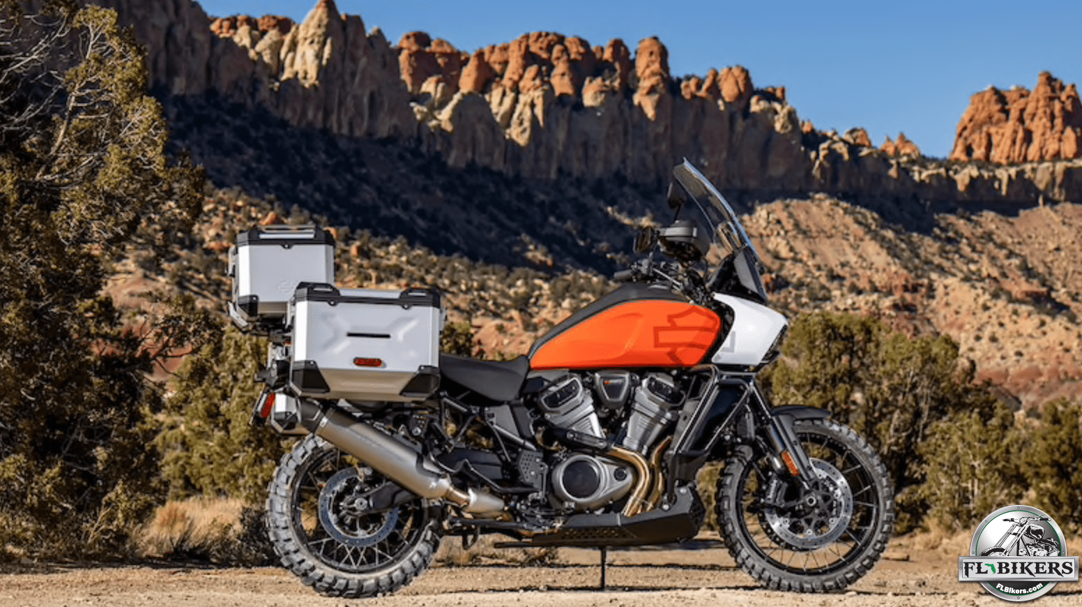 A Look at Harley-Davidson's 2021 Motorcycles