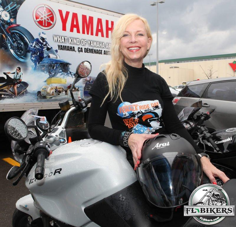 International Female Ride Day: What it is and Why we celebrate it