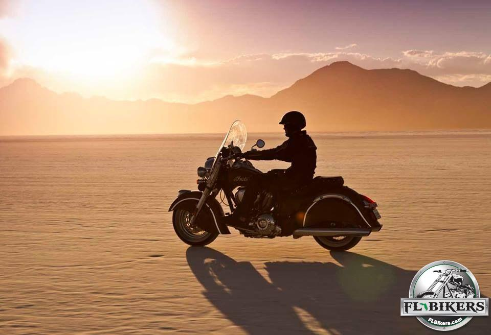 How to Stay Cool While Riding Your Motorcycle During the Summer