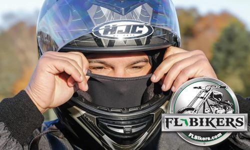 The History of the Motorcycle Helmet