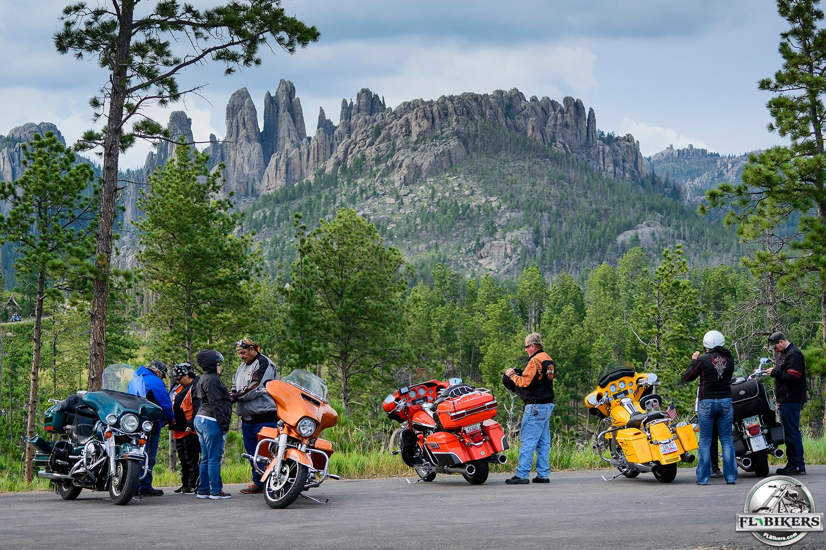 Everything You Need to Know About the Four Corners Ride
