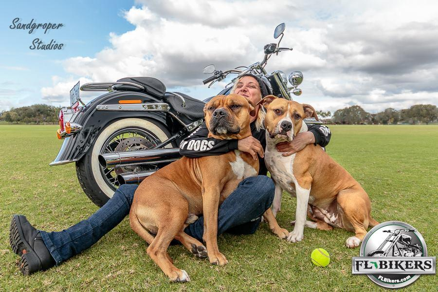 Major Charity Motorcycle Events in Florida