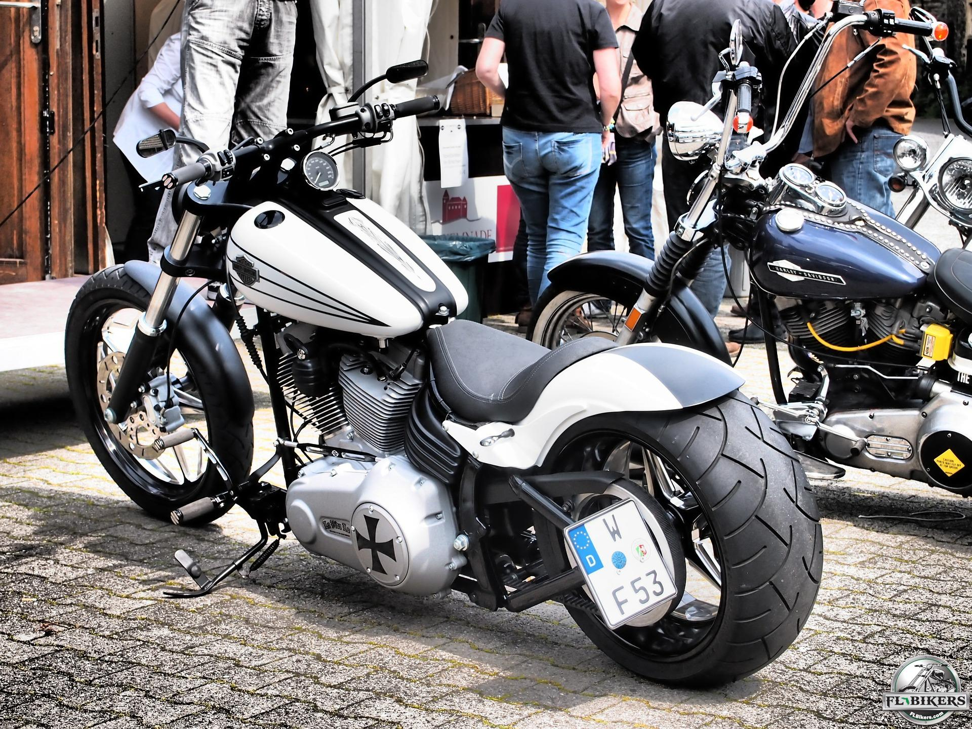 Tips to Get Your Motorcycle Ride Ready